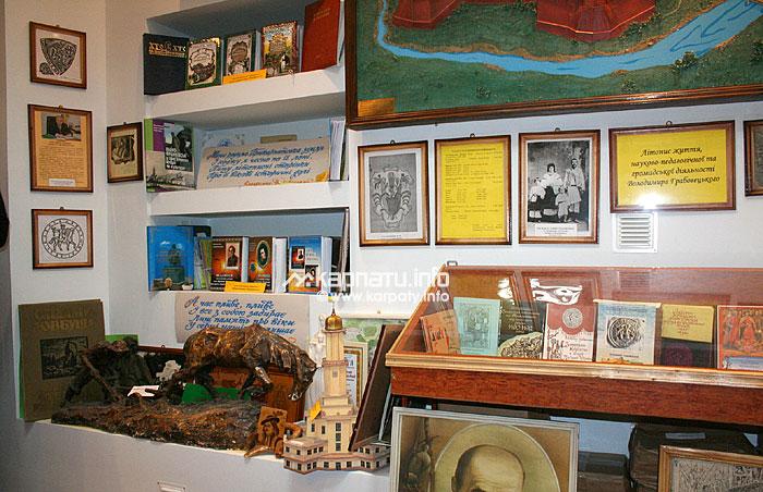 Музей Олекси Довбуша — Івано-Франківськ — Відпочинок в Карпатах ... ec2f7ac60e943