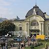 Музыкально-драматический театр имени О. Кобылянской