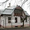 Будинок О. Кобилянської