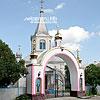 Церква св. великомученика Дімітрія Солунського (1911 р.) в с. Білоусівка
