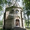 Костел-часовня Успения Пресвятой Богородицы (1891) (другое название - костел Св. Анны), с. Буденец