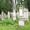 Кіркут (єврейський цвинтар), м. Сторожинець