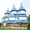 Церква св. Параскеви (1902), Верхні Лукавці