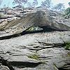 Hawkeye Rock