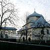 Николаевская церковь (1924, реконструкция в 90х гг. ХХ в.)