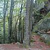 Скалы Пронзенного камня