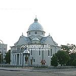 Греко-католицька церква, м. Богородчани