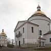 Hoshivsky monastery (Hoshiv village)