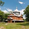 St. Nicholas church (19th cent.)