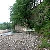 Bystrytsia of Solotvyno river