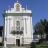 Церковь Успения Пресвятой Девы Марии (1763 г.)