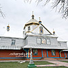 Nativity of the Blessed Virgin Mary Church (1925) in Torhovytsia village