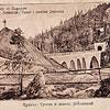 Окрестности г. Яремче (открытка, источник - artkolo.org)