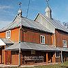 Церква Різдва Пресвятої Діви Марії (1602 р.), смт. Войнилів
