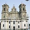 Костел Непорочного Зачаття Пречистої Діви Марії (1743-1769 рр.)