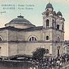 Церква св. Михайла (листівка 1907 р., зображення з сайту artkolo.org)