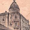Народний дім на поч. XX ст. (листівка, зображення з сайту artkolo.org)