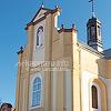 Catholic church of the Virgin Mary (1775, 1830-1895)