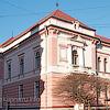 Колишній будинок ощадкаси (кін. ХІХ ст.), тепер - Народний дім
