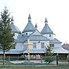 Церква Собору Пресвятої Богородиці (перенесена у 1864 р.), с. Залуччя