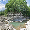 Серебристые водопады