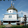 Церква Петра і Павла (1904-1905), с. Космач