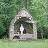 Каплиця у подвір'ї церкви св. Апостолів Петра і Павла