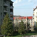 Центр Яремче