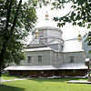 St. Trinity church (1863)