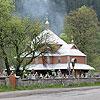 Дмитриевская церковь с колькольней (XVIII в.)