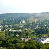 Краєвид села Чесники
