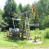 Нафтова помпа
