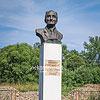 O. Stotsky monument