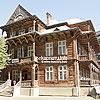 Дерев'яна вілла кінця XIX ст.