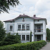 Villa (late 19th - early 20th cen.), Komarno town