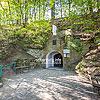 Монаші печери