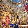 Церковь св. Параскевы (1516, 1640, 1748), с. Новый Яр