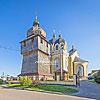 Колокольня церкви Св. Юра (1746), м. Яворов