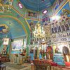 Церковь Рождества Пресвятой Богородицы (1670) с колокольней, г. Яворов