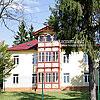 Villa (early 20th cen.), Lvivska St. 56
