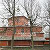 Церковь Рождества Пр. Богородицы (1769) с колокольней
