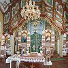 Церковь Рождества Пр. Богородицы (1769)