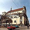 Костел єзуїтів (1610-1630), вул. Театральна 11