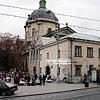 Королівський Арсенал (1639), вул. Підвальна 13