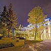 Vice-Regency Building,  V. Vynnychenko St., 18