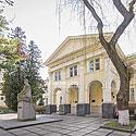 Бібліотека Оссолінських (Оссолінеум)
