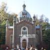 Церква на території Львівського державного університету безпеки життєдіяльності
