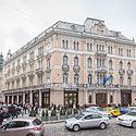 Готель «Жорж»