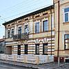 Житловий будинок (кін. XIX ст.), вул. Грушевського 15
