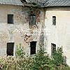 Внутрішній двір корпусу монаших келій при костелі